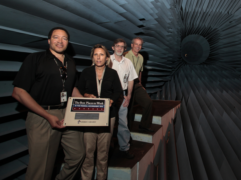 LARC Sound Lab
