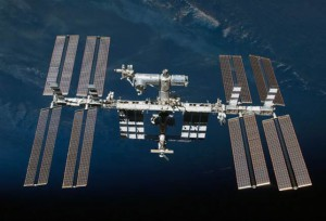 The completed International Space Station took 115 assembly flights to complete and researchers conducted more than 1,500 investigations in the first 15 years of assembly and operations. (NASA)