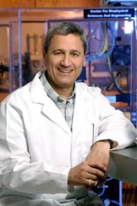Larry DeLucas, O.D., Ph.D. (University of Alabama at Birmingham)