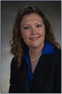 Stephanie Buskirk Dudley (NASA/Emmett Given)