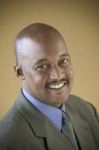 William Wells Jr., aSTEAM Village SSEP Kansas City program director. (Alison Barnes-Martin)