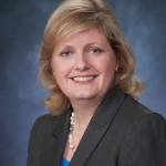 NASA's International Space Station Chief Scientist Julie Robinson, Ph.D. (NASA)