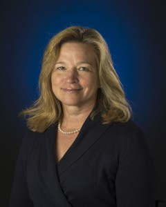 Ellen Stofan is the Chief Scientist for the National Aeronautics and Space Administration (NASA/Jay Westcott)