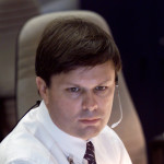 David Brady Assistant ISS Program Scientist