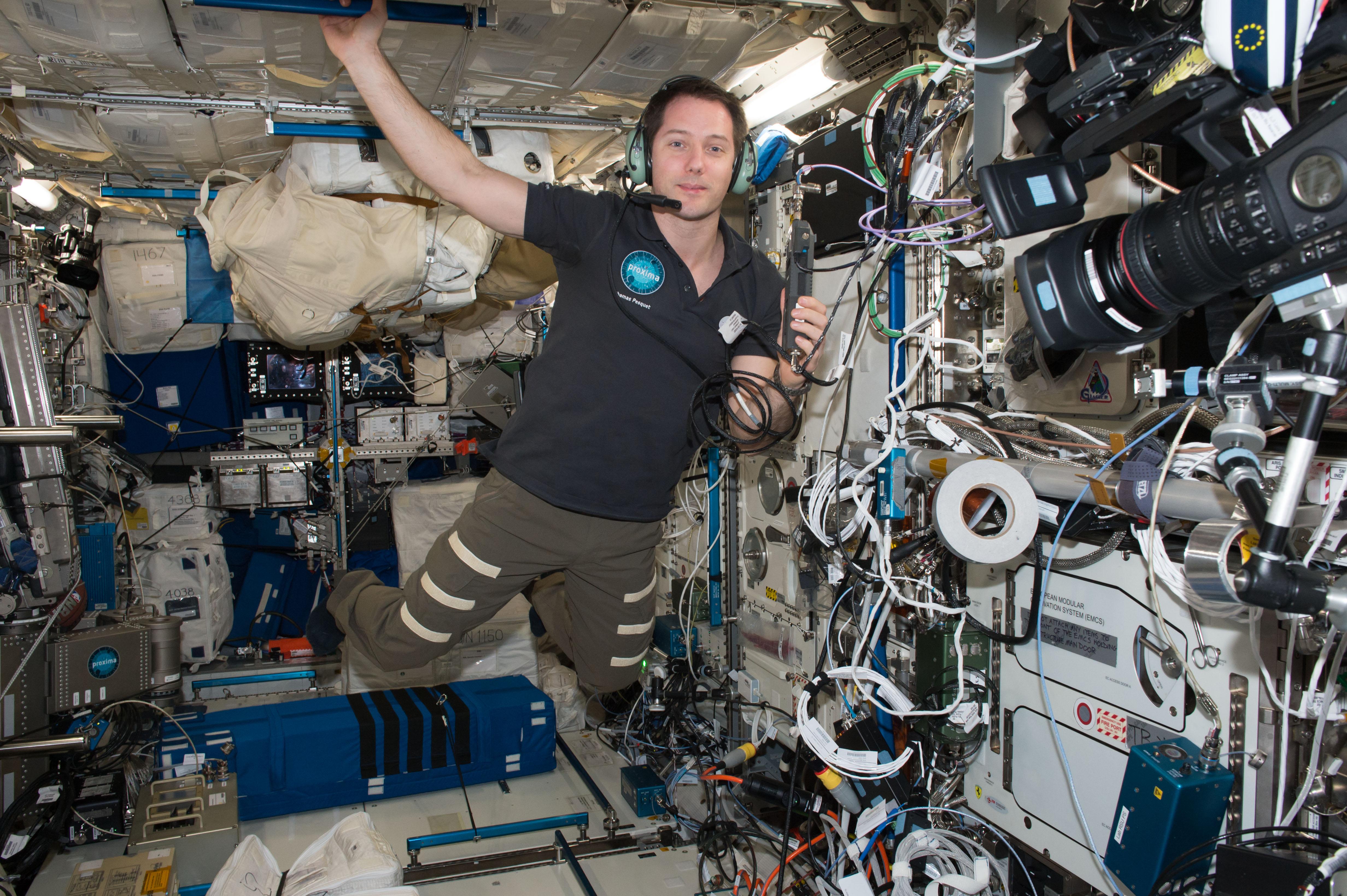 european space agency astronaut jobs - photo #37