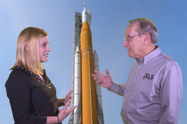 Time Flies: Next-Generation Rocket Is the Work of Generations