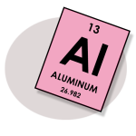Aluminum doodle