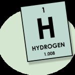 Hydrogen doodle