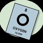 Oxgen doodle