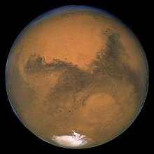 Mars Viewing: Planet Makes Close Approach to Earth in April