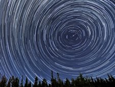 LIve Chat and Ustream! 2014 Perseid Meteor Shower