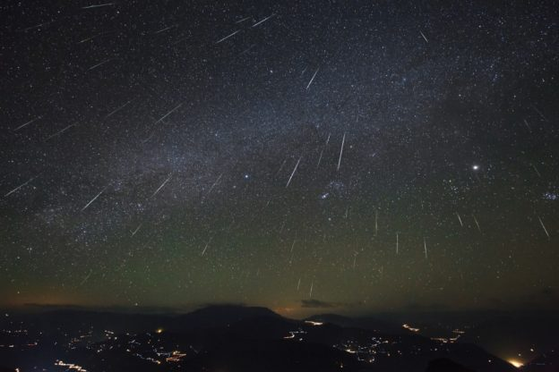 Get Ready for the 2016 Geminids!