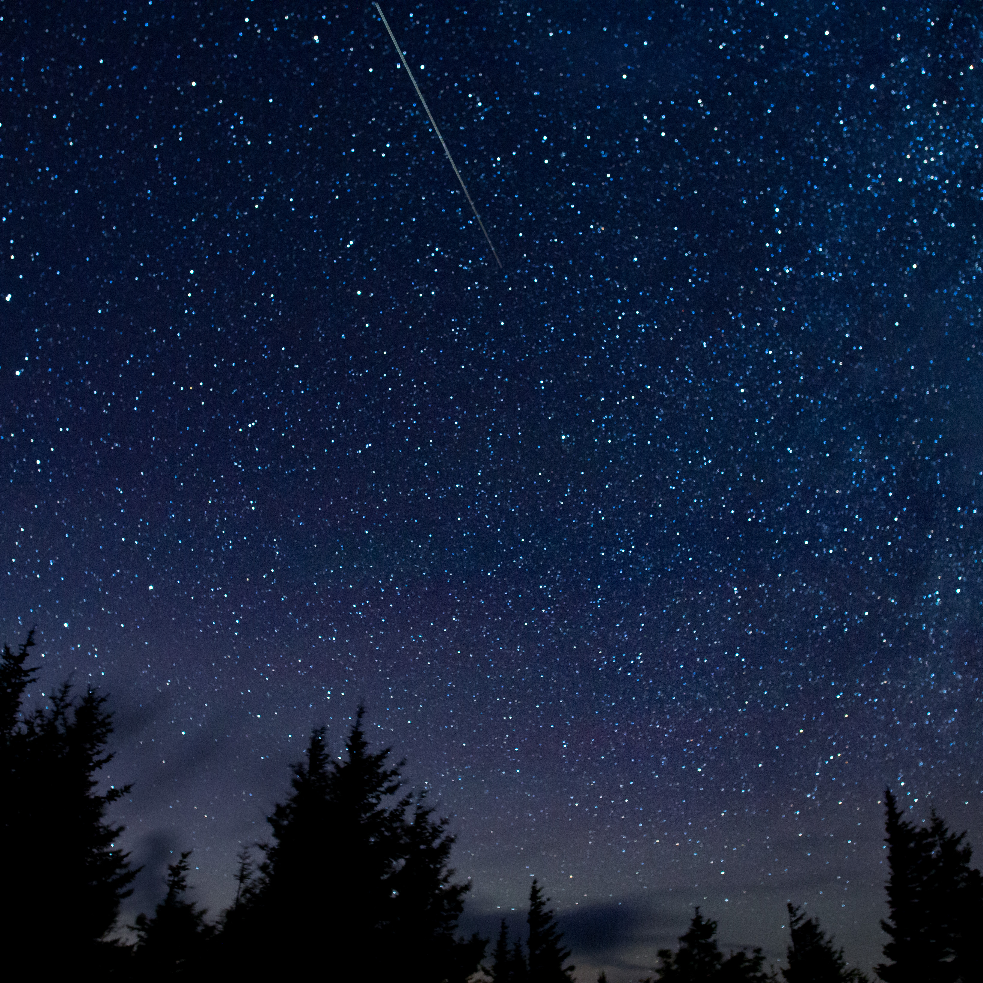 Perseid meter shower to peak this Saturday
