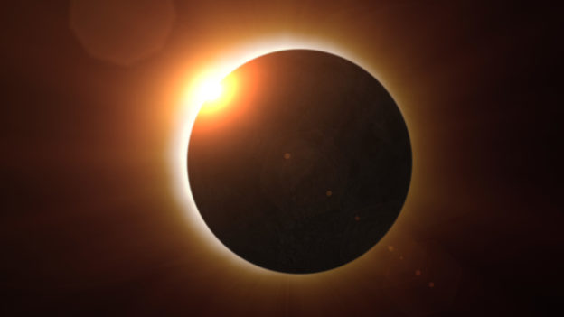 NASA Marshall Experts to Share Total Solar Eclipse In-person, on TV