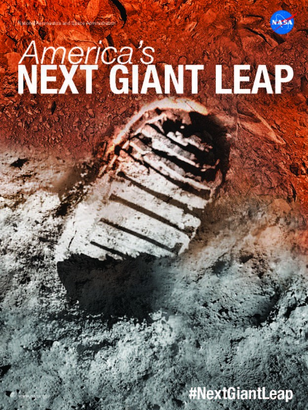 Building on Apollo 11 for the Next Giant Leap