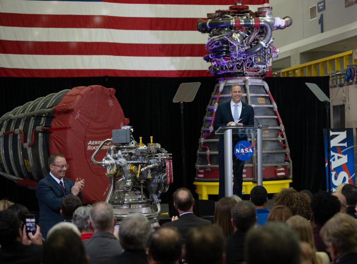 A 21st Century Budget for 21st Century Space Exploration