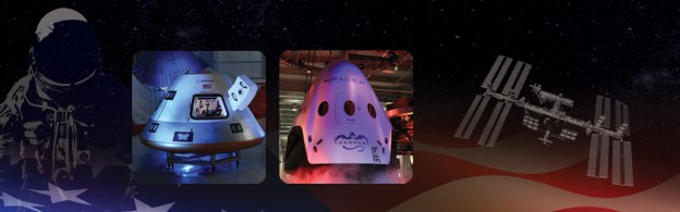 NASA, Boeing, SpaceX Outline Path to Flight