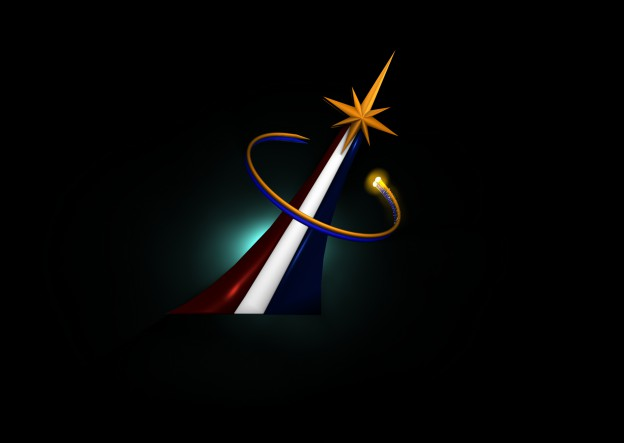 All About the Commercial Crew Logo