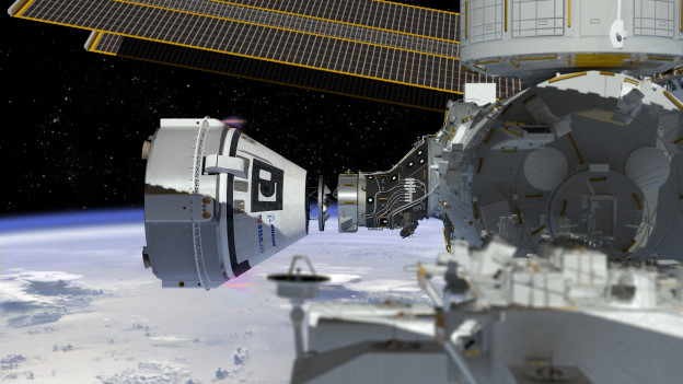 NASA Orders Second Operational Mission for Boeing's Starliner
