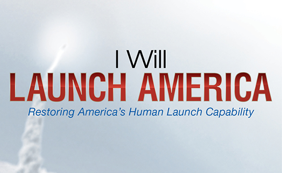 The Team That Will Launch America