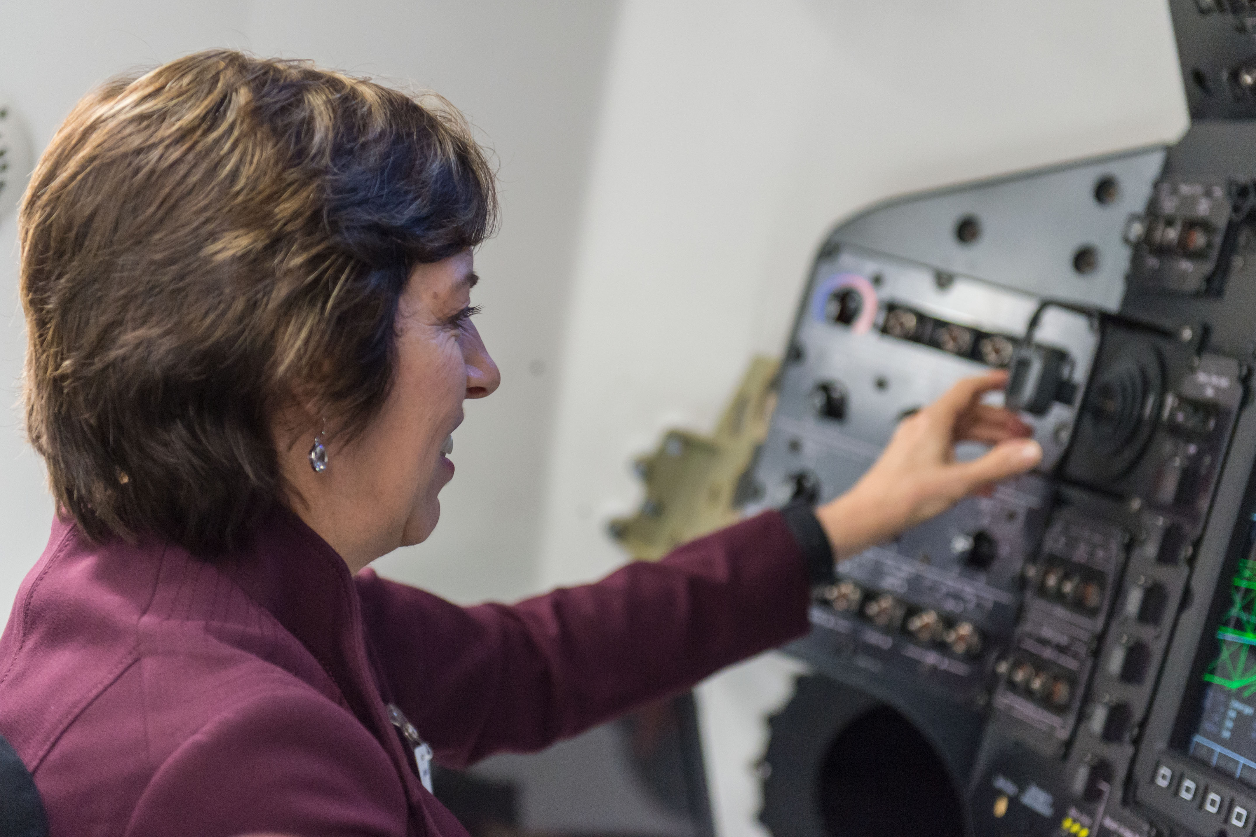 Boeing Opens Training Facility for Commercial Crew ...