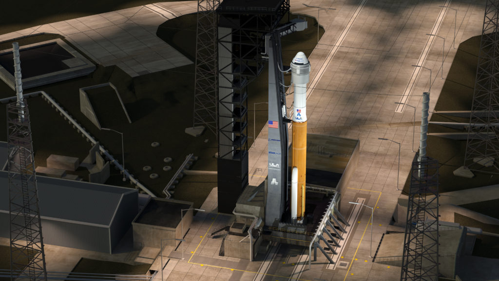 Build Model Rocket That Can Leave Atmophere