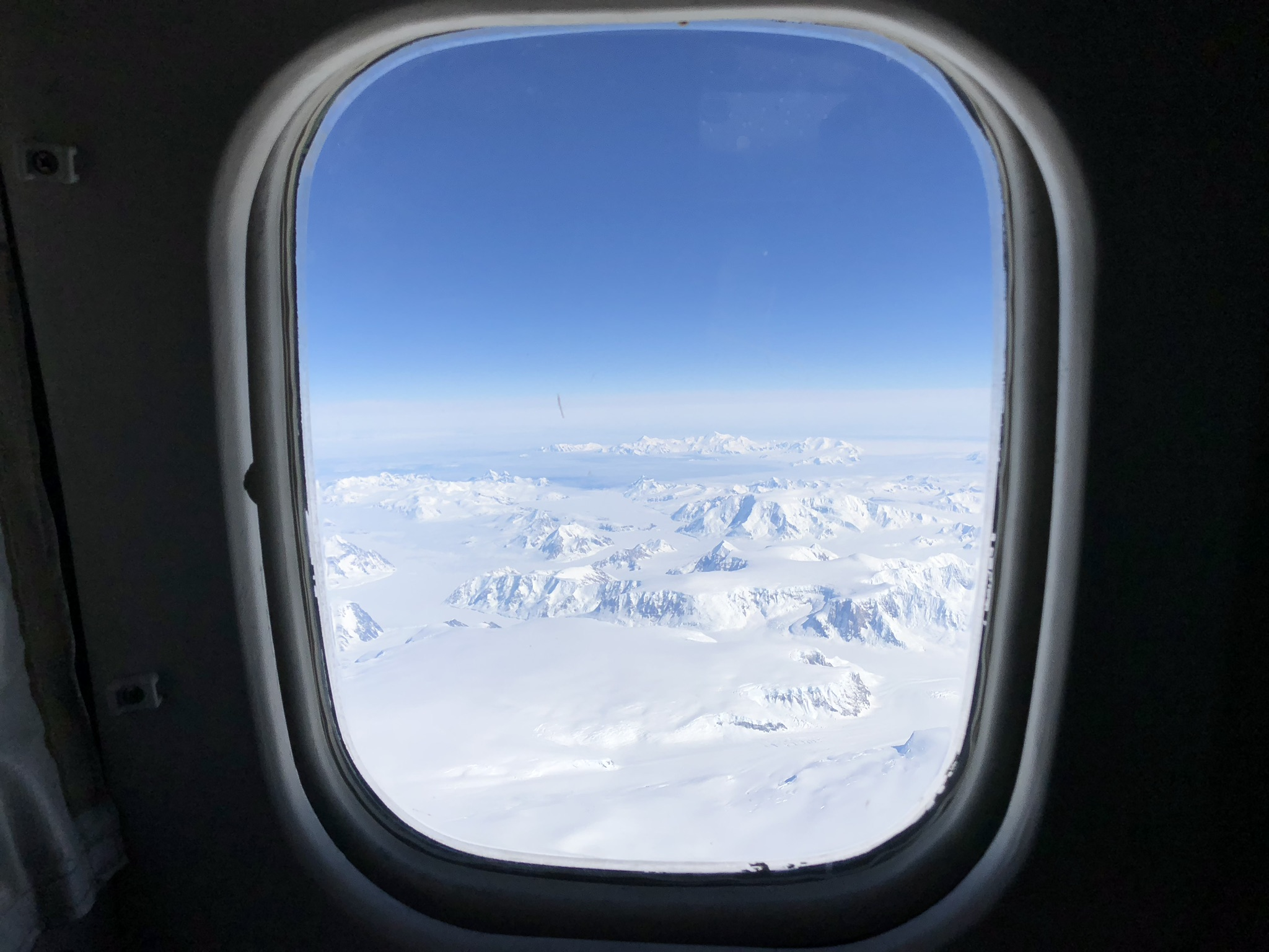 Nasa Earth Expeditions Your Planet Is Changing Were On It From Radar Tracking Aircraft Vector Clip Wiring Circuit Diagram Operation Icebridge Has Surveyed Arctic And Antarctic Ice For A Decade Collecting Scientific Data The Its Best Office Window View