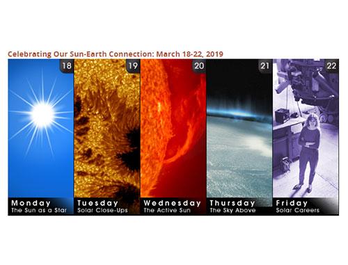 solar storm march 18 2019 - photo #37