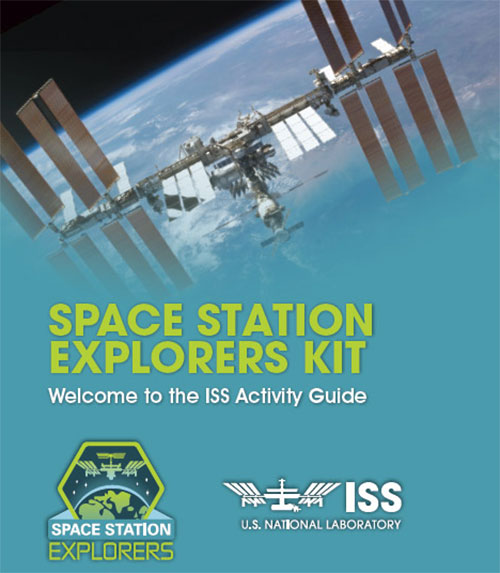 NASA EXPRESS – Learn more about the latest NASA STEM