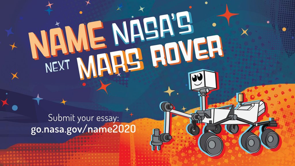 Student Competitions – NASA EXPRESS