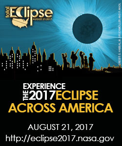 Experience the 2017 Eclipse Across America