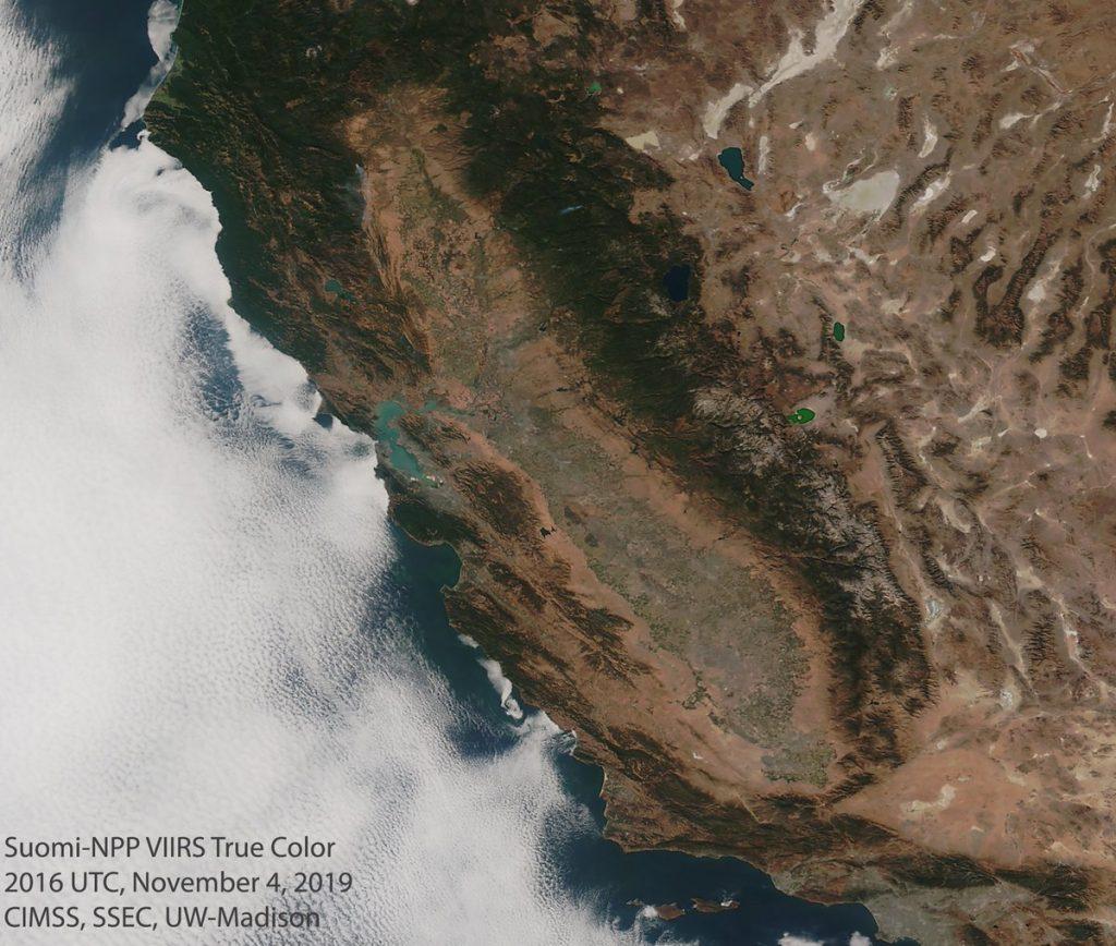 Smoke-free California