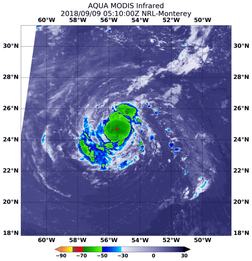 Hurricane And Typhoon Updates – Page 36 – The latest on