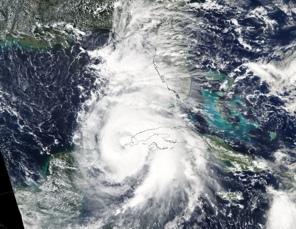 Worldview image of Michael