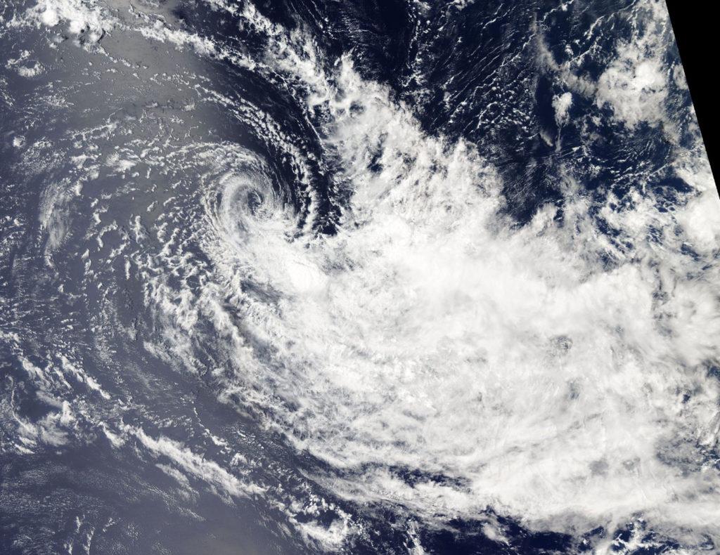 Aqua image of Bouchra