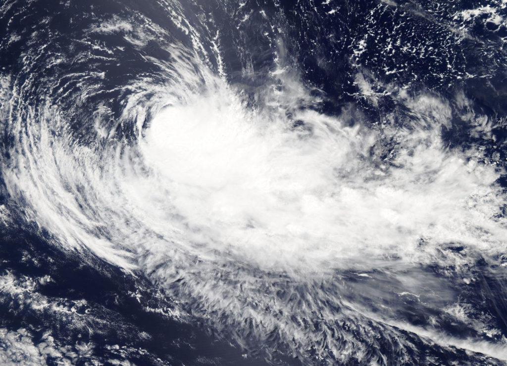 MODIS image of Gelena