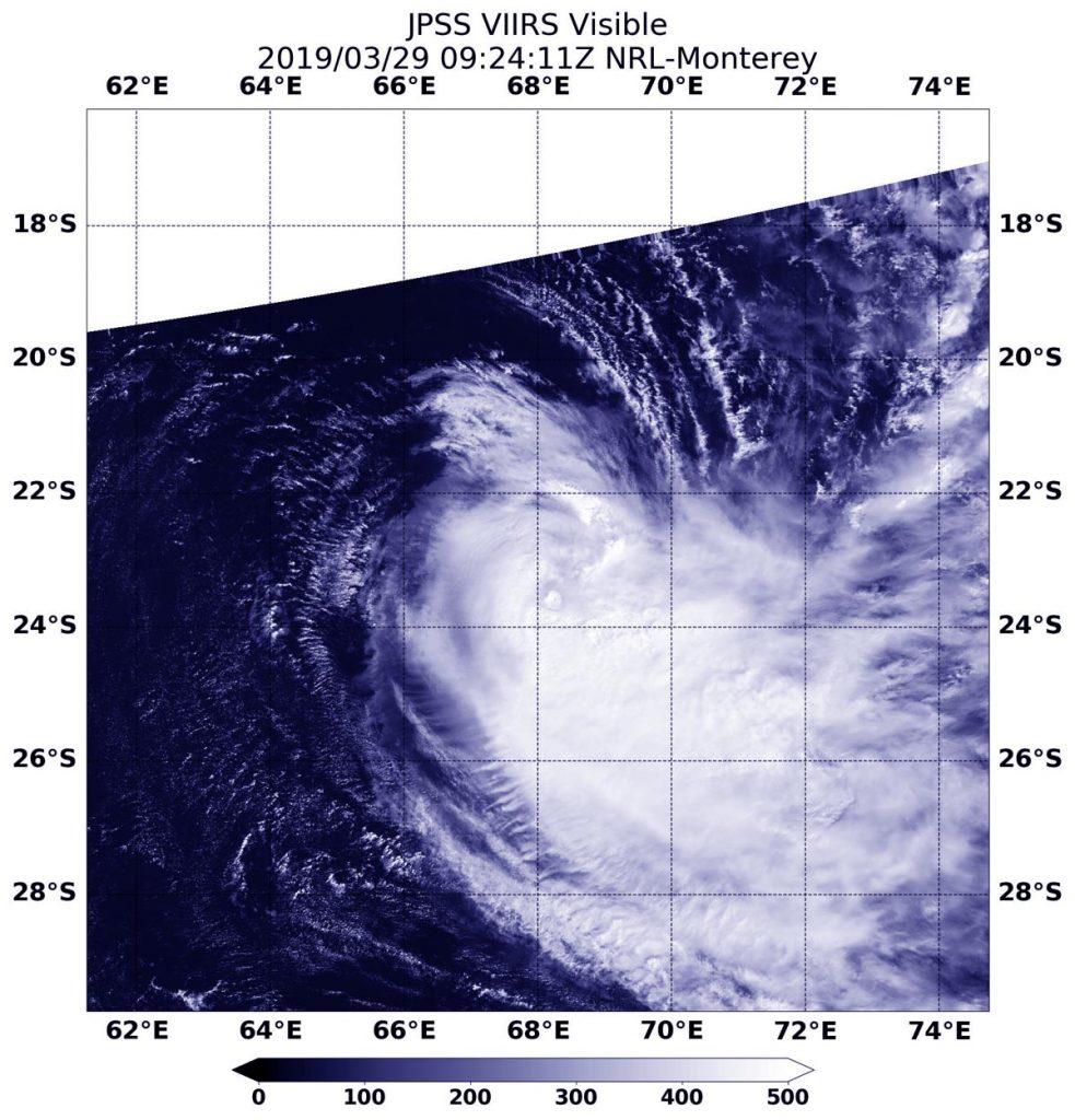 NASA-20 image of Joaninha