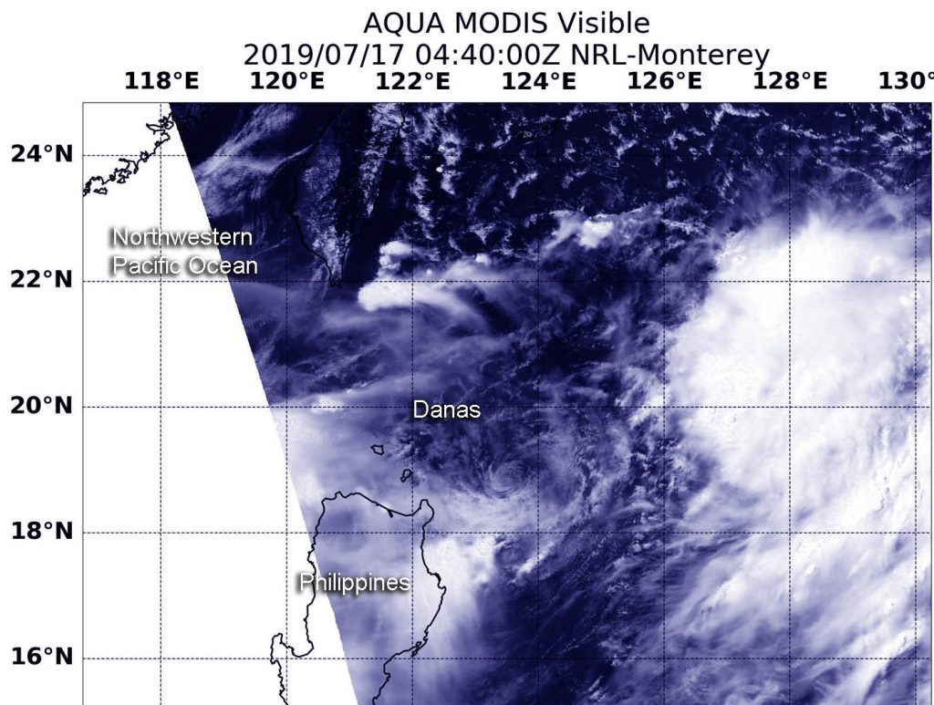 Hurricane And Typhoon Updates – The latest on tropical storms