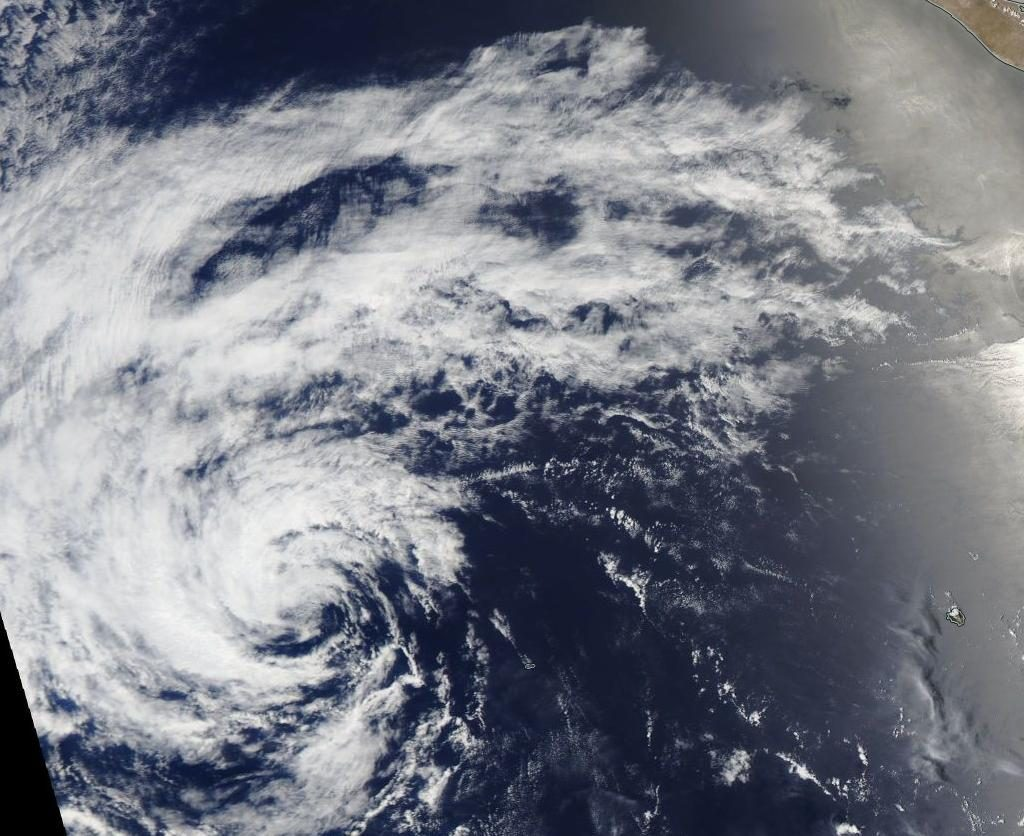 Aqua image of TD4E