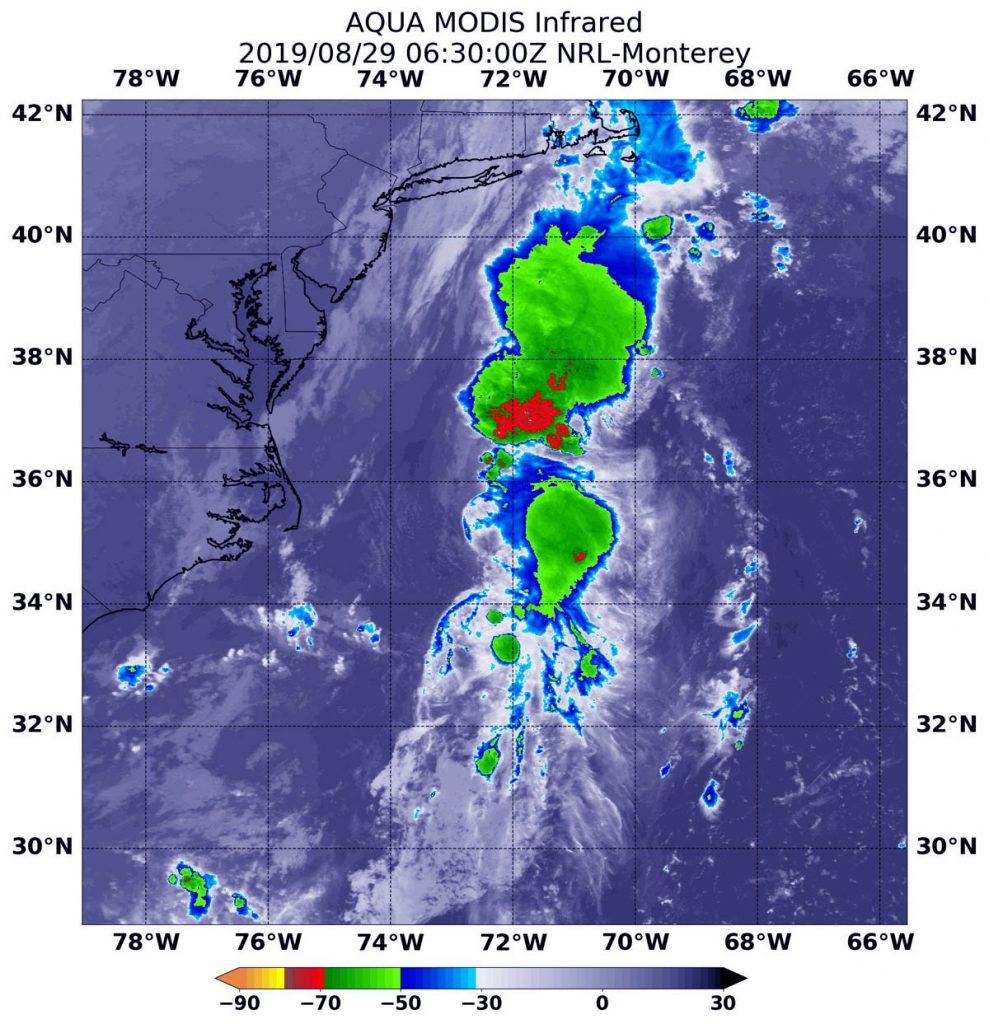 Erin (Atlantic Ocean) – Hurricane And Typhoon Updates