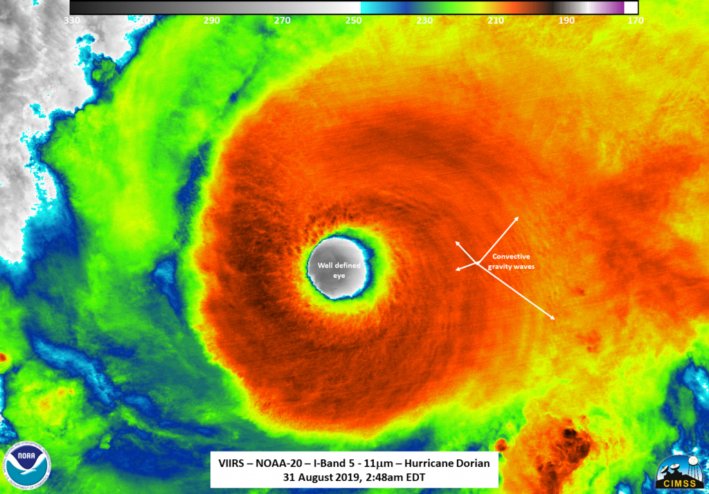 August 2019 – Hurricane And Typhoon Updates
