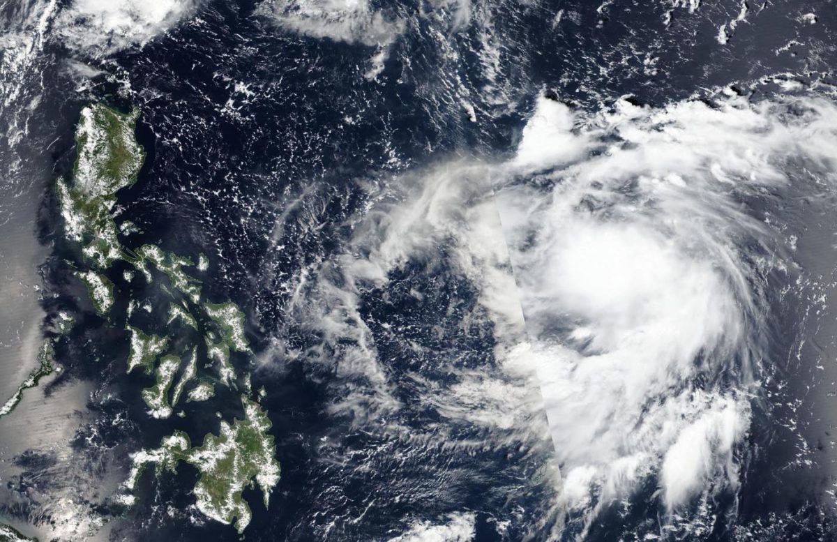 nasa scientist climate change - HD1200×777