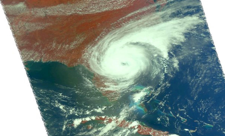 nasa scientist climate change - HD1440×868