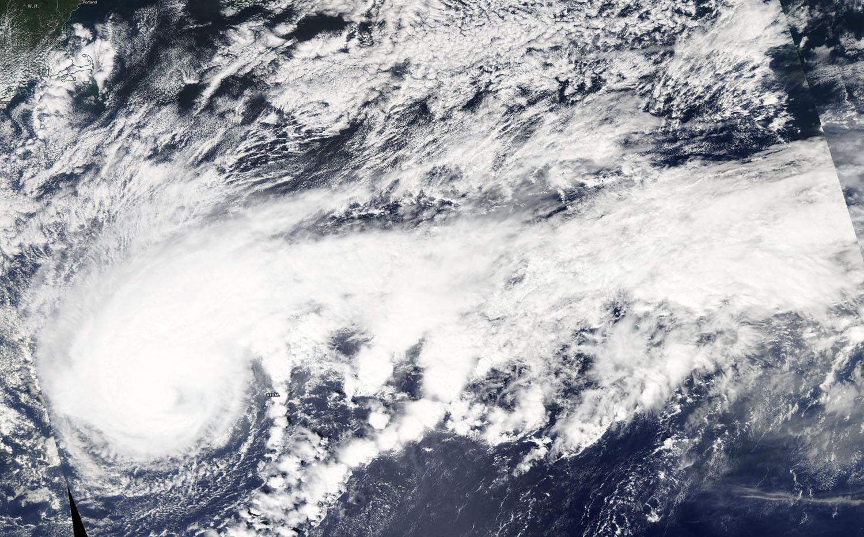 nasa scientist climate change - HD1440×894