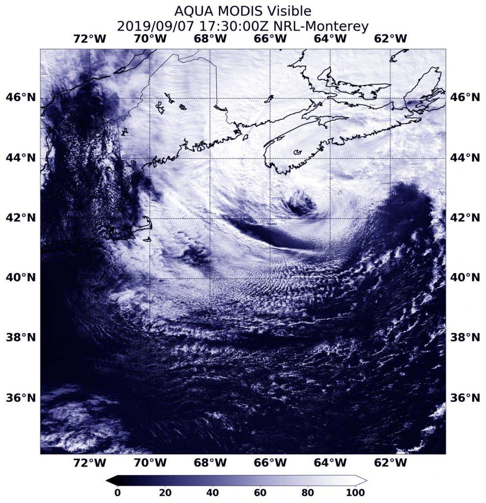 Dorian – Atlantic Ocean – Hurricane And Typhoon Updates