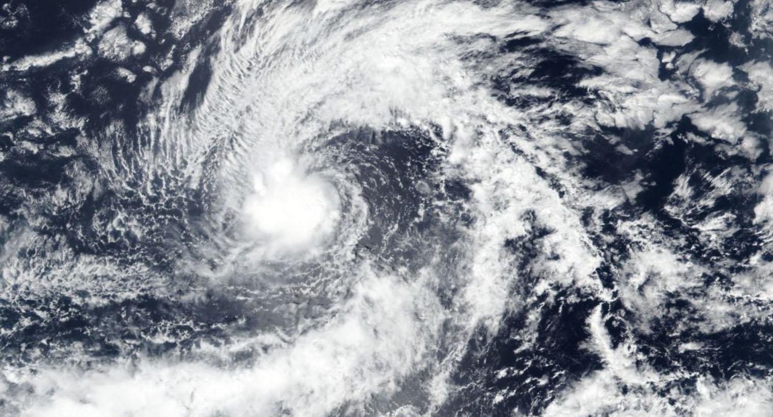 nasa scientist climate change - HD1440×776