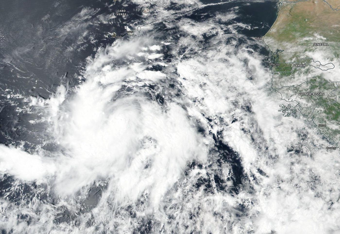 nasa scientist climate change - HD1400×963