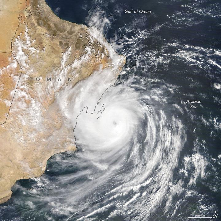 Hikaa hitting Oman