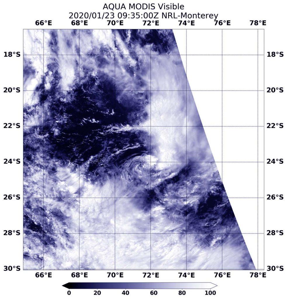 Aqua image of 09S