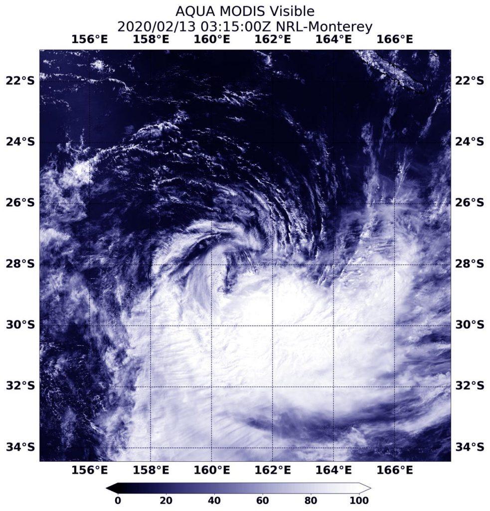 Aqua image of Uesi